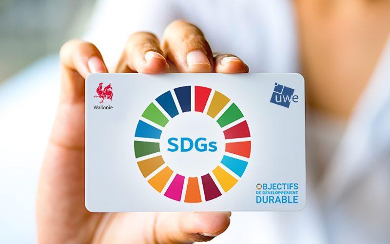 Webinaire exclusif | «SDGs» : faites le plein d'inspiration et passez à l'action !