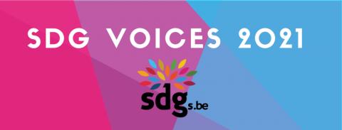 Des ambassadeurs belges pour promouvoir le développement durable en 2021