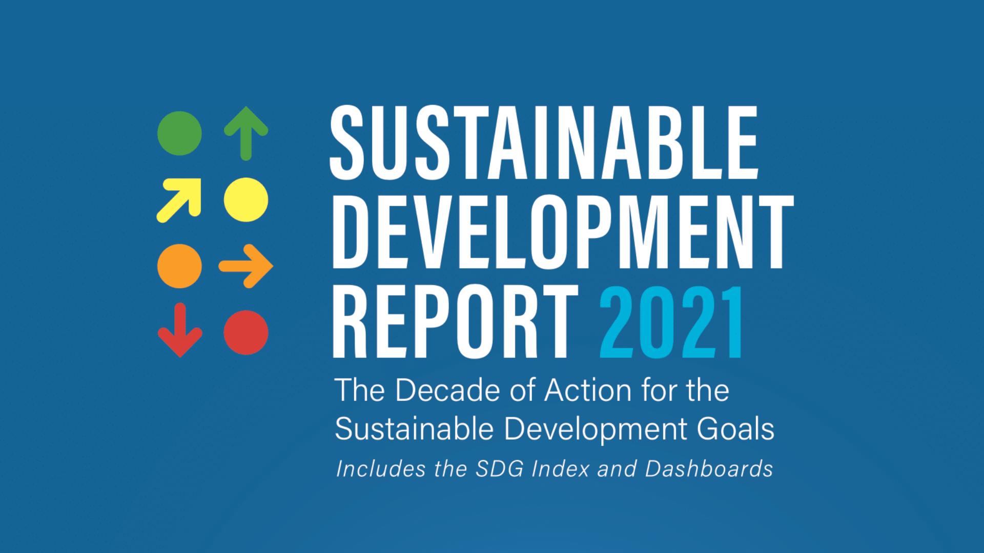 La Belgique se hisse à la 5ème place du rapport de l'ONU sur le Développement Durable
